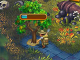 Alicia Quatermain 3: the Mystery of the Flaming Gold: Gameplay