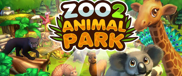 Zoo 2: Animal Park - Help your grandparents manage the family zoo in this brilliant zoo simulation game from Upjers, Zoo 2: Animal Park!