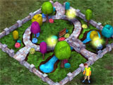 Hotel Transylvania 2: Game Play