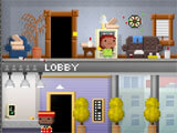 Tiny Tower: Building Levels