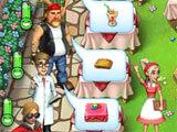 Katy and Bob: Cake Cafe Collector's Edition: Game Play