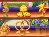 Trophies To Win in Katy and Bob: Cake Cafe Collector's Edition