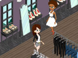 Fashion Story: Manage Boutique