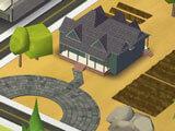 House Flip: City map