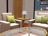 House Flip: Interior decoration