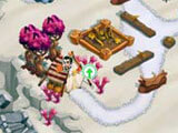 Gnomes Garden: Lost King Collector's Edition: Game Play