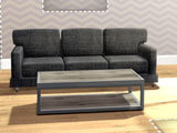 Home Design Makeover Couch