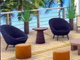Fantasy Home Tropical Terrace
