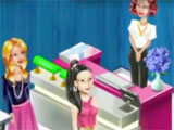 Gameplay in Fashion City 2