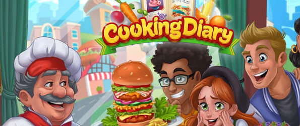 Cooking Diary: Tasty Hills - Despite these setbacks, Cooking Diary: Tasty Hills is a cute and enjoyable time management game. It gives you a pretty good idea what it entails to run a restaurant and make it popular.