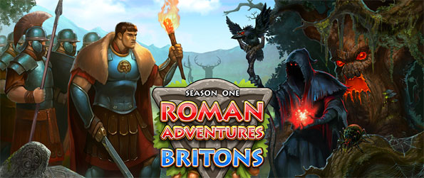 Roman Adventure: Britons – Season One - Get hooked on this thrilling time management game that'll have you captivated from the moment you start playing.