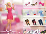 Barbie Dreamhouse Adventures Dress Up