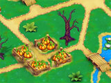 Gnomes Garden: Halloween Food Garden