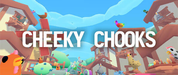 Cheeky Chooks - Get hooked on this delightful game that'll have you engaged for hours upon hours every single day.