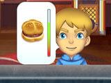 My Burger Shop 2 Customer's Order