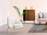 Homecraft Armchair and Plant