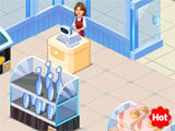 My Supermarket Story gameplay