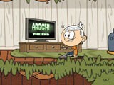 Loud House: Ultimate Treehouse Lincoln's Favorite Show