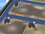 Rodeo Stampede: Sky Zoo Safari gameplay