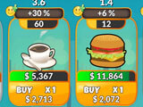 Holyday City Tycoon Businesses