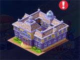 City Island 5 leveling up