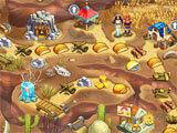 Argonauts Agency: Golden Fleece gameplay