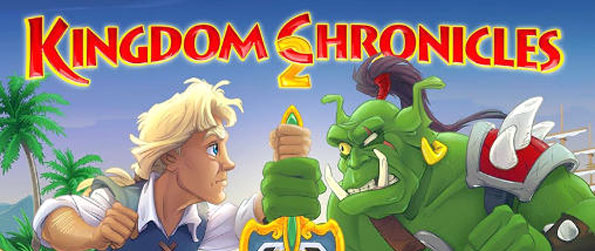 Kingdom Chronicles 2 - Get hooked on this phenomenal strategy game that's filled to the brim with exciting gameplay moments.