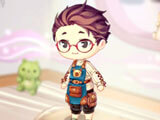 Kawaii Home Design Avatar