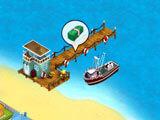 City Island Port