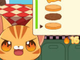 Kawaii Kitchen: On fire mode
