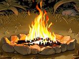 Stories: Your Choice Bonfire