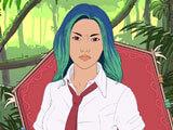 Stories: Your Choice Akemi