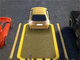 Car Parking Pro gameplay
