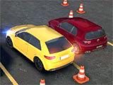 Car Parking Pro parking cars
