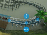 Building a custom rollercoaster in Planet Coaster