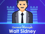 Idle Theme Park Tycoon - General Manager