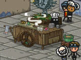Monster Chef: Managing your food stall