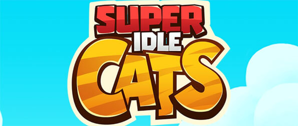 Super Idle Cats - Build your own farm in this exciting idling game that feels fresh and innovative.