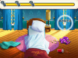 Room Cleaning Mini Game in Hotel Ever After: Ella's Wish