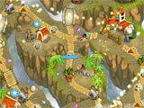 Island Tribe 3 gameplay
