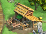 Built a Sawmill in Roman Adventures: Britons - Season Two