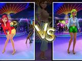 Fashion Mini Game in Super Stylist