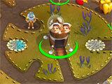 12 Labours of Hercules IX: A Hero's Moonwalk gameplay