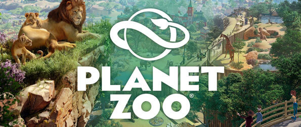 Planet Zoo - Build your own zoo from the ground up in this astoundingly in-depth zoo simulation and management game, Planet Zoo!