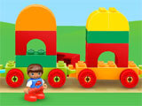 Lego Duplo World gameplay