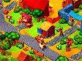 Robin Hood: Country Heroes gameplay