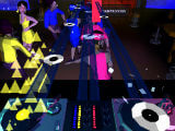 Action Rhythm Time in MIXMSTR: DJ Game