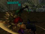 HammerHelm: Combat
