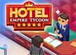 Hotel Empire Tycoon game