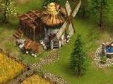 Plowing the Fields in Castle Empire